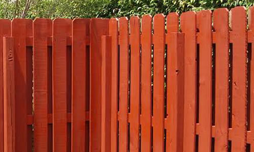 Fence Painting in Scottsdale AZ Fence Services in Scottsdale AZ Exterior Painting in Scottsdale AZ